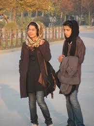 Die Iranische Friedensnobelpreis-Trägerin im Interview
