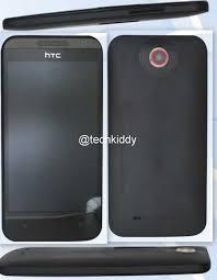 htc Zara mini model number 301e mid range smartphone images ...