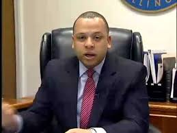 Kurt Summers on the 100-day report - YouTube