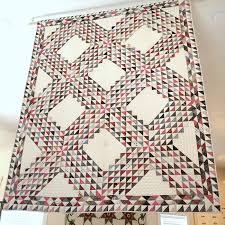 Antique Pioneer Quilts | Ocean waves, Patterns and Antique quilts & Antique Pioneer Quilts Adamdwight.com