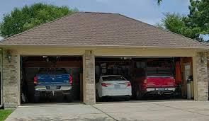 exterior 10 foot wide 8 tall garage door impressive on exterior in