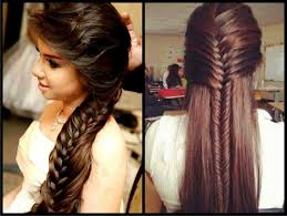 New Hair Style For Girls new latest hairstyle of girls latest hairstyles for girls 2014 1901 by wearticles.com