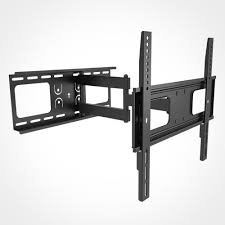 Rhino Brackets Curved and Flat Panel TV Mount 32-55 In