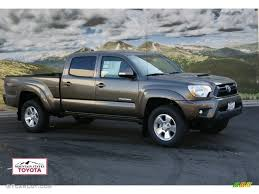 Toyota Tacoma 4X4 4.0 L V6, Double Cab Short Bed, TRD Off Road ...