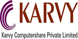 Image result for Karvy Computershare Pvt. Ltd