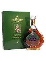 courvoisier erte cognac no 6 l esprit du cognac