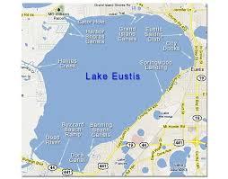 Harris Chain Fishing Lake Eustis
