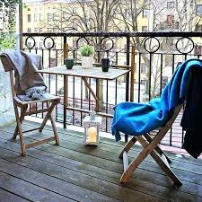 patio furniture for apartment balcony. Small Deck Furniture Outdoor Balcony Patio Amazing Table And For Apartment T