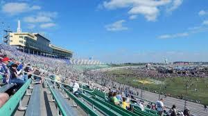 Photos At Kansas Speedway