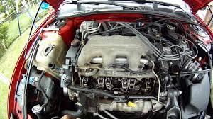 All Chevy 98 chevy monte carlo : Repair Tech- 98 Chevy Monte Carlo broken cam diagnosises - YouTube