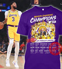 Defense from cody bellinger, mookie betts and los angeles bringing home a championship lead the dodgers' top 5 moments of 2020. Western Conference Champions 2020 Los Angeles Lakers Shirt