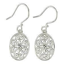 southern gates jewelry earrings e391