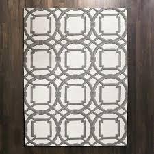 safavieh evoke vintage watercolor damask grey ivory distressed rug global views products arabesque