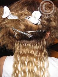 Dream Catchers Hair Extensions 100% Human Permanent Semi Permanent Temporary Paris Hilton 45