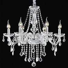 crystal stone lamp inspirational boshen crystal chandelier 6 lights fixture pendant ceiling lamp for