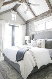 gray herringbone tile accent wall