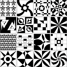 Design Patterns Stunning Free Tile Design Patterns Vector Free PSD Files Vectors Graphics