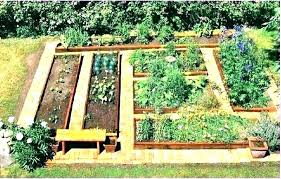 Online Vegetable Garden Planner Leonelfernandez Info