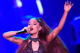 How Ariana Grande Went From Doughnut Licker To Pop Music Queen