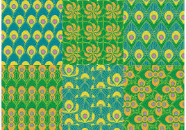 Peacock Pattern Best Inspiration