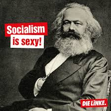 Image result for socialism is sexy