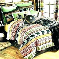 cabin bedding sets rustic lodge bedding cabin bedding sets cabin bedding sets log cabin bed set cabin bedding sets cabin ng sets rustic