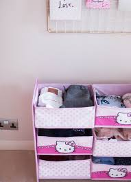 Seconds Bedroom Furniture Mini Make Over Hello Kitty Bedroom Finnterior Designer