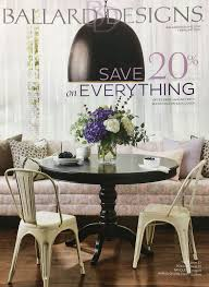 home design catalog. picture of a free home decor and furniture catalog from ballard designs design m