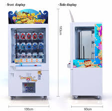 Key Master Vending Machine
