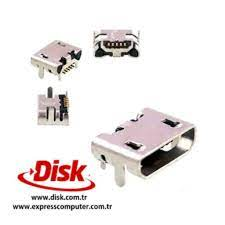 Casper S10 Tablet Micro USB Şarj Soketi Fiyatları ve Özellikleri