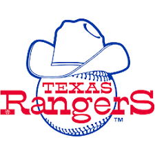 Texas Rangers Primary Logo | Sports Logo History