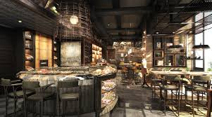 Bar Restaurant Interior Design Decorator Or Ff E Interior Designer Gaj Blog
