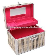 custom cosmetic beauty case makeup kit box