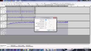 how to make music program how to make epic dubstep and trap music in audacity youtube