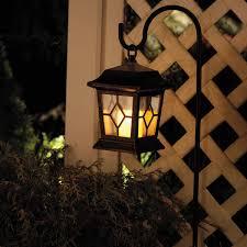solar lights use precautions