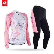 Shop NUCKILY <b>Women's Sublimation</b> Print <b>Bike Apparel</b> Custom ...