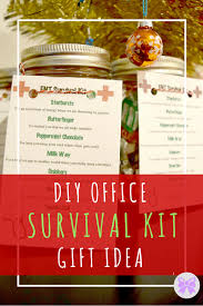 diy office gifts. diy office gifts 2