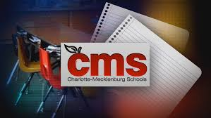 cms sets make up days reschedules mid year graduation wccb charlotte