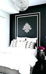 Black Trim Bedroom Black Bedroom Walls Black Bedroom Wall Decor Black Walls  Bedroom Red And Black Bedroom Wall Ideas Grey With Black Trim Bedroom