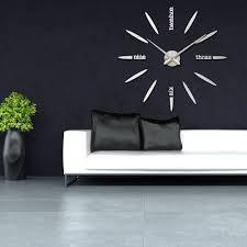 nice modern wall clocks 11 classic