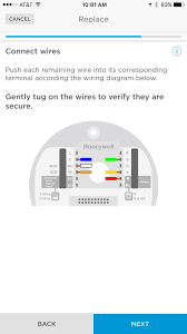 wiring diagram for honeywell lyric wiring image outside the rat race smart home adventures the honeywell lyric on wiring diagram for honeywell lyric