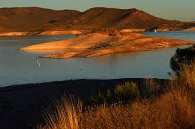 Lake Pleasant Az Depth Chart Lake Pleasant Phoenix Arizona Boating Camping Fishing