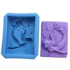 <b>Silicone Soap</b> Mould at Best Price in India