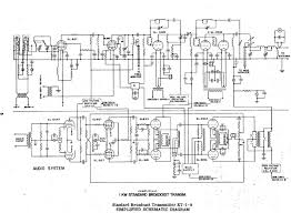 the general electric xt a am transmitter acirc engineering radio general electric xt 1 a schematic diagram