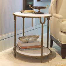 Iron And Stone Coffee Table Global Views Iron Stone Side Table
