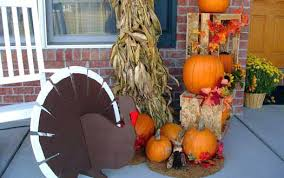 outdoor turkey decorations outdoor turkey decorations stylish thanksgiving amazing decorating for decor your regarding 1 outdoor thanksgiving decorations