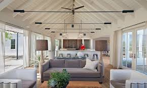 inspired kitchen cdab white brown: interior glorious vaulted ceiling and rustic modern living room ideas rooms with ceilings empty amazing on