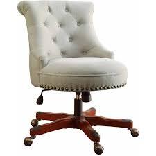 office chair walmart. Linon Sinclair Office Chair Multiple Finishes Walmart Ideas 64 C