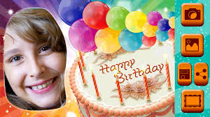 happy birthday picture frames free of android version m 1mobile