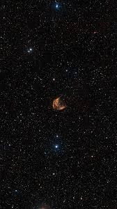 Dark Universe Star Galaxy Night Starry ...
